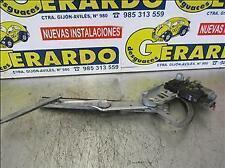 ELEVALUNAS DELANTERO IZQUIERDO Opel Corsa C (2000->) 1.2 Z 12 XE