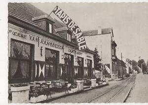 Tapis De Sable Hekelgem Belgium Postcard 458a