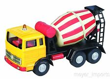 Mercedes Cement Truck - O Scale - Metal - Kovap - Railroad Vehicles