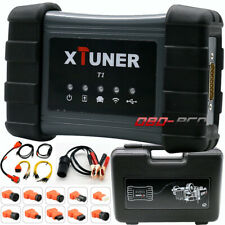 XTUNER T1 24V Heavy Duty Truck Diesel DPF ABS Airbag Diagnostic Scanner OBD2