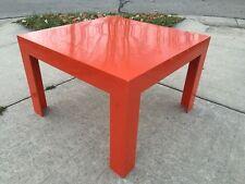 Kartell table ebay