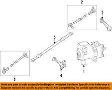 NISSAN OEM 16-18 Titan XD Steering Gear-Pitman Arm 48501EZ00B