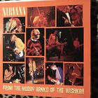Nirvana From The Muddy Banks Of The Wishkah 2 lp