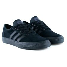 Adidas Skateboarding Adi Ease Core Black Core Black Skate Shoes NEW
