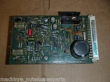 Vickers PWR Amplifier Card Circuit Board EEA-PAM-118-A-30  EEAPAM118A30