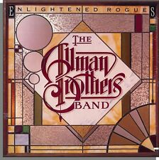 The Allman Brothers Band - Enlightened Rogues - New 1979 LP Record! CPN-0218