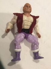 "PRINCE ADAM 5.5""he-Man Figure1981 Mattel Taiwan"