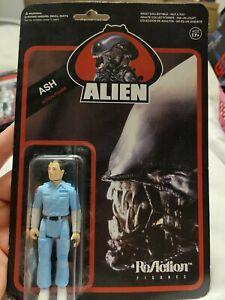 Alien - Funko ReAction Figure - Ash - Sealed - Light Wear