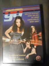 Go DVD Comedy Katie Holmes