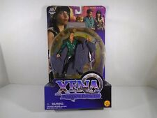 "1998 TOY BIZ--XENA WARRIOR PRINCESS--5.5"" KING OF THIEVES AUTOLYCUS FIGURE (NEW)"