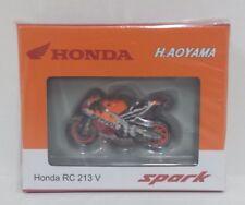 1 43 Spark Honda Rc213v #73 Moto GP Japan Aoyama 2016