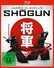 Shogun - James Clavell Blu-ray Richard Chamberlain