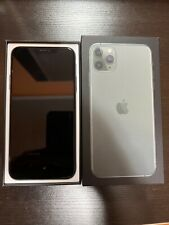 New listing Apple iPhone 11 Pro Max 64Gb Gsm Unlocked T-Mobile Very Good Condition
