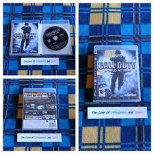 Call of Duty World At War GIOCO PS3 VERSIONE ITALIANA  pal ita
