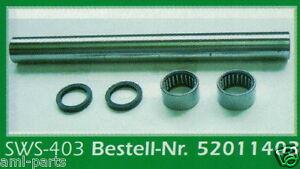 Kawasaki EN 454 LTD - Kit roulements bras oscillant - SWS-403 - 52011403