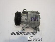 51747318 Kompressor Klimaanlage Klima A/C Lancia YPSILON 1.2 44KW B 5M 3P