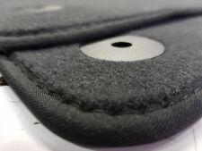 Fußmatten Chevrolet ((Captiva)) Original Qualität Velours Auto-Teppich 2 TLG