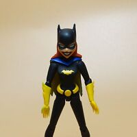 BATGIRL DC COMICS Collectibles New Batman Animated Adventures Action Figure b1