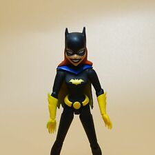 BATGIRL DC COMICS Collectibles New Batman Animated Adventures Action Figure b1