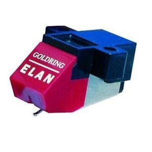 Goldring Elan Moving Magnet MM Cartridge- RRP £84.95