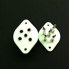 4 - 5 PIN B4 B5 Ceramica Valvola Tubi presa per PX4 PX25 PM2 ecc.