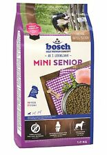 BOSCH MINI- Senior 1 kg