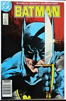 Batman 422 (1940) - 1st print, newsstand, story by Jim Starlin, -VF