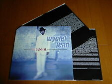 WYCLEF JEAN FEATURING REFUGEE ALLSTARS / THE CARNIVAL 2xLP-US ORIG 1997