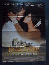 Jane Eyre-AFFICHE CINEMA a1-franco zeffirelli-Charlotte Gainsbourg, will. Hurt