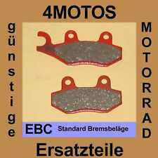 Brake Pads EBC Barossa/ Smc Cheetah 170