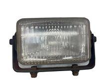 Massey Ferguson 1035 MF Tractor Headlight & Bracket OEM