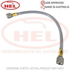 HEL Performance Braided Clutch Line - BMW 3 Series E36 (OEM Length, Excl M3)