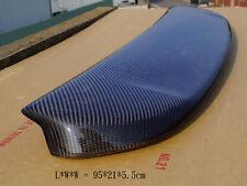 Carbon Fiber Rear Spoiler Daihatsu Terios Hatchback 2006-2013