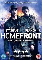 Homefront  with Jason Statham  DVD New & Sealed