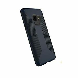 Speck Samsung Galaxy S9 PRESIDIO GRIP ECLIPSE BLUE/CARBON BLACK 109509-6587