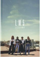 Little Mix: LM5 Super Deluxe Yearbook Hardcover (CD)