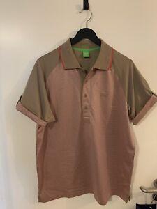 Hugo boss Golfshirt Poloshirt Xxl