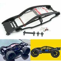 Car Body Protective Roll Cage Shell for Traxxas 1:10 E-REVO EREVO SUMMIT Truck