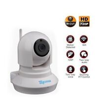 Wifi Wireless IP Camera Home Security Cameras For Monitor Baby New