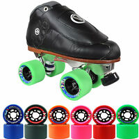 VNLA Blackout Avanti Fugitive - Quad Speed Skate - Men Size 4-13