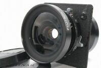 Fuji Fujinon SW 90mm f/8 f 8 Lens w/Copal 0 Shutter Board *606203