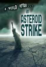 An Asteroid Strike (A World After), New Books