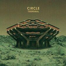 Circle - Terminal [New CD]