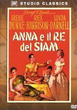 Anna e Il Re Del Siam DVD 20TH CENTURY FOX