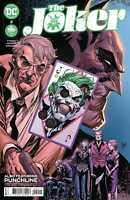 The Joker #2 (2021) Guillem March Cover A Comic DC Comics 1st App Vengeance