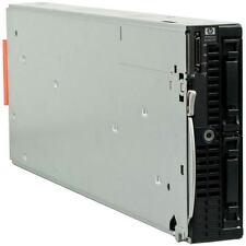 Nuevo HP ProLiant BL460c G7 CTO chasis del servidor blade 603718-B21