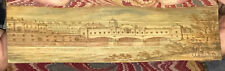 With a Fine Fore-edge Painting of Pulteney Bridge in Bath England  Fine Binding
