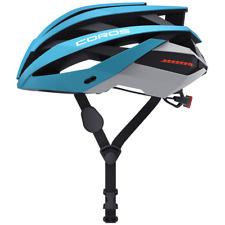 Coros OMNI Cycling Smart Helmet CPSC Matte Sky Blue Medium