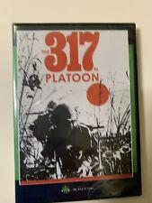 317th Platoon Dvd Like New 1965 Region A: Us