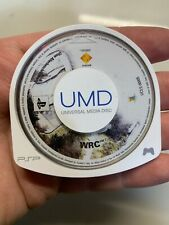 World Rally Championship (WRC) for Sony PSP Game *UMD Only* racing game
